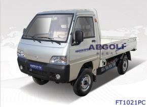 电动平板货车 FT1021PC
