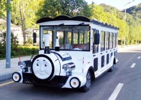 18座小火车GD18A