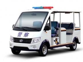 4-8座 巡逻车 FT6088JQ