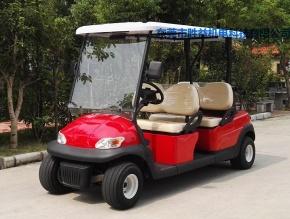 4座高尔夫球车 AEG104B