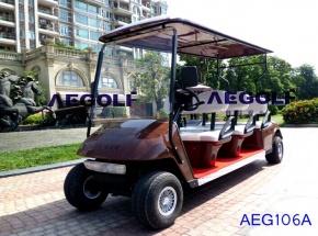 6座高尔夫球车 AEG106A