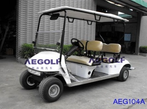 4座高尔夫球车AEG104A