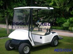2座高尔夫球车AEG102A