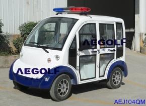 5座封闭巡逻车 AEJ104QM