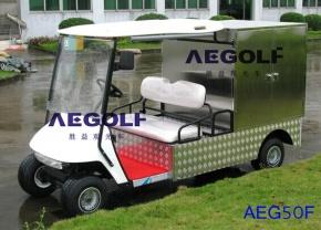 0.5吨电动货车 AEG50F