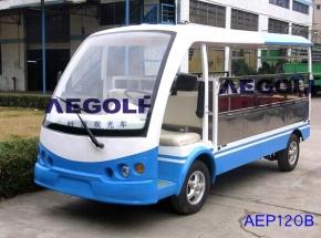 电动平板车 AEP120B