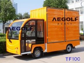 电动货箱车TF100