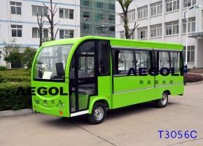 电动售货车 T3056C