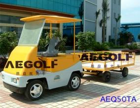 电动拖头AEQ50TA