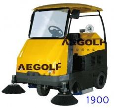 电动扫地车1900mm