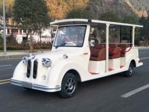 11座老爷车 GD11A(可选锂电池)