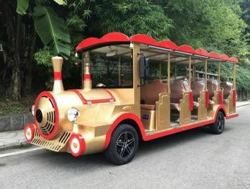 14座电动小火车 GD14A