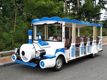 18座电动小火车GD18A