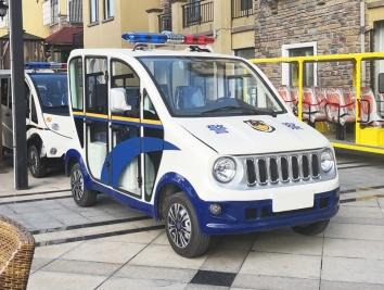 4-5座燃油巡逻车 ZHGQ08