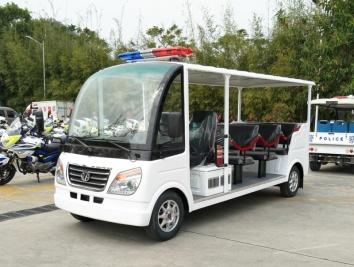 11座汽油巡逻车 ZHGQ11A