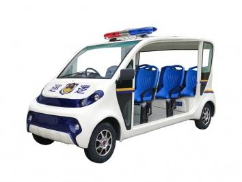 6-8座电动巡逻车 GD08A