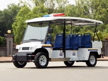 6-8座巡逻车 AEJ108GM